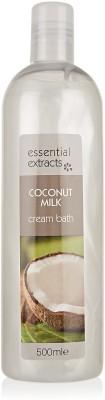 Essential Extracts Coconut Milk Cream Bath