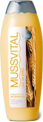 Mussvital Grain Cereals Shower Gel