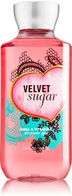 Bath & Body Works Velvet Sugar