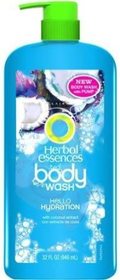 Procter & Gamble Herbal Essences Hello Hydration