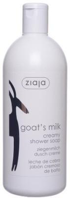 Ziaja Goat's Milk Creamy Shower Soap