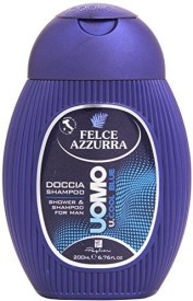 "Felce Azzurra Shower Gel & Shampoo ""Man"" Uomo(200 ml)"