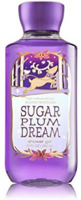 Bath & Body Works Bath and Body Works Sugar Plum Dream