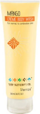 The Nature,s Co Mango Creme Body Wash