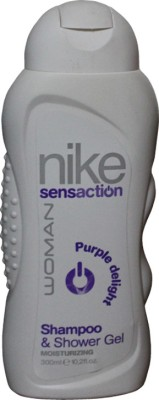 Nike Sensaction Purple Delight