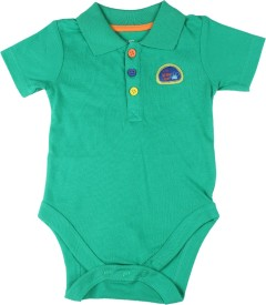 FS Mini Klub Baby Boys Green