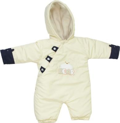 Tillu Pillu Baby Boy's BEACH Bodysuit
