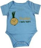 Blue Bus Store Slogan T-Shirts Baby Boys...