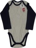 Indirang Printed Baby Boys Jumpsuit
