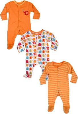 Mothercare Baby Girl's Baby Boy,s, Baby Girl's Multicolor Bodysuit