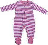 Indirang Striped Baby Boys Jumpsuit