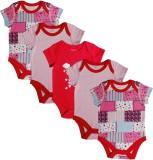 Babysafe Baby Boys Multicolor Bodysuit