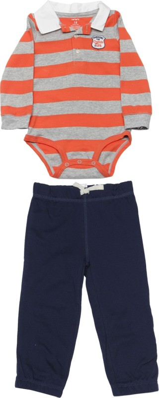 Carter's Bodysuit Men's  Combo
