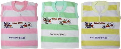 ZACHARIAS Baby Boy's Multicolor Bodysuit