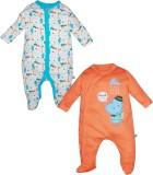 FS Mini Klub Baby Boys Multicolor Sleeps...