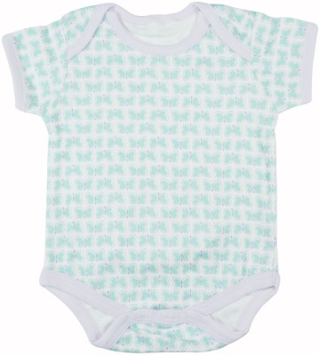 Ole Baby Style Star Baby Boys Multicolour Bodysuit