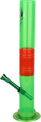 pegs,N,pipes Bong(Green, Red, 15 mm)