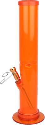 pegs,N,pipes Bong(Orange, 12 mm)