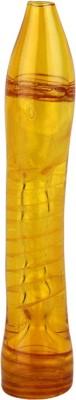 EarthenMetal Bong(Yellow, 10 mm)