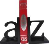 ANSAVV Book Holder Polyresin Book End (B...