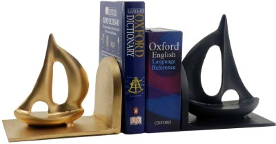 Gaarv Sail Boat Bookend Aluminium Book End