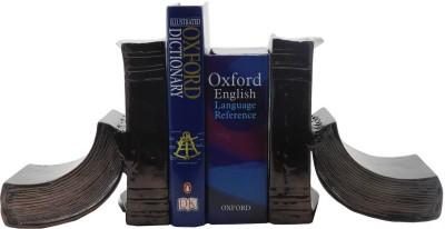 Gaarv Books Bookend Aluminium Book End