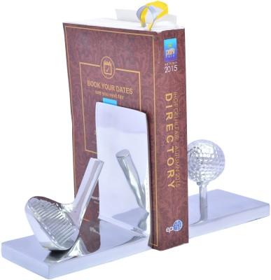 Radianceenterprises Aluminium Book End