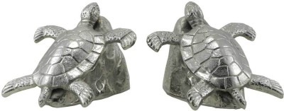Gaarv Tortoise Bookend Aluminium Book End