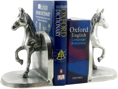 Gaarv INI-7301 Aluminium Book End
