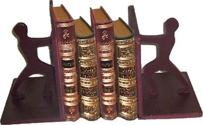 Transcends Wooden Book End