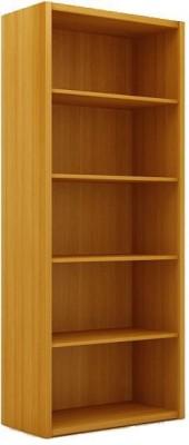 Housefull Engineered Wood Open Book Shelf
