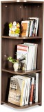 Debono Flora Corner Book Rack with Four ...