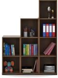 Spacewood Engineered Wood Open Book Shel...