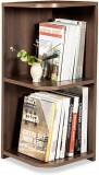 Debono Jolly Corner Book Rack with Three...