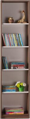 Nesta Furniture Madrid Engineered Wood Open Book Shelf