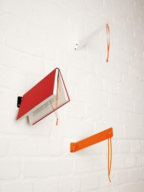 Being Nawab 3 Designer Metal Open Book Shelf