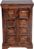 HomeTown Tuskar Solid Wood Close Book Sh...
