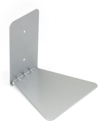 IBS Invisible Bookshelf Floating Design Home Decor Office Hidden Wall Mount Bookcase Metal Open Book Shelf