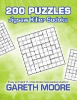 Jigsaw Killer Sudoku: 200 Puzzles price comparison at Flipkart, Amazon, Crossword, Uread, Bookadda, Landmark, Homeshop18