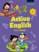 Active English Introductory Book price comparison at Flipkart, Amazon, Crossword, Uread, Bookadda, Landmark, Homeshop18