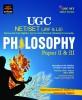 UGC NET/JRF/SLET - PHILOSOPHY...