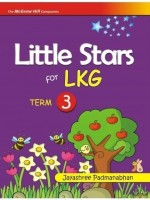 Little Stars LKG (Term - III) 1st Edition price comparison at Flipkart, Amazon, Crossword, Uread, Bookadda, Landmark, Homeshop18