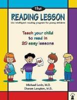 The Reading Lesson: Teach Your Child to Read in 20 Easy Lessons price comparison at Flipkart, Amazon, Crossword, Uread, Bookadda, Landmark, Homeshop18