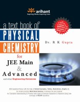 A Textbook of Physical Chemistry for JEE Main & Advanced and Other Engineering Entrances price comparison at Flipkart, Amazon, Crossword, Uread, Bookadda, Landmark, Homeshop18