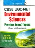 UGC-NET Environmental Science...