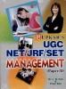 UGC NET / JRF / SET Managemen...