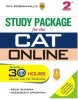 Study package for the CAT Onl...