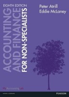Accounting and Finance for Non-Specialists price comparison at Flipkart, Amazon, Crossword, Uread, Bookadda, Landmark, Homeshop18