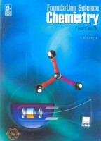 Foundation Science Chemistry (Class 9) best price on Flipkart @ Rs. 199