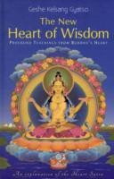 The New Heart of Wisdom: Profound Teachings from Buddha's Heart(English, Hardcover, Geshe Kelsang Gyatso) best price on Flipkart @ Rs. 1147